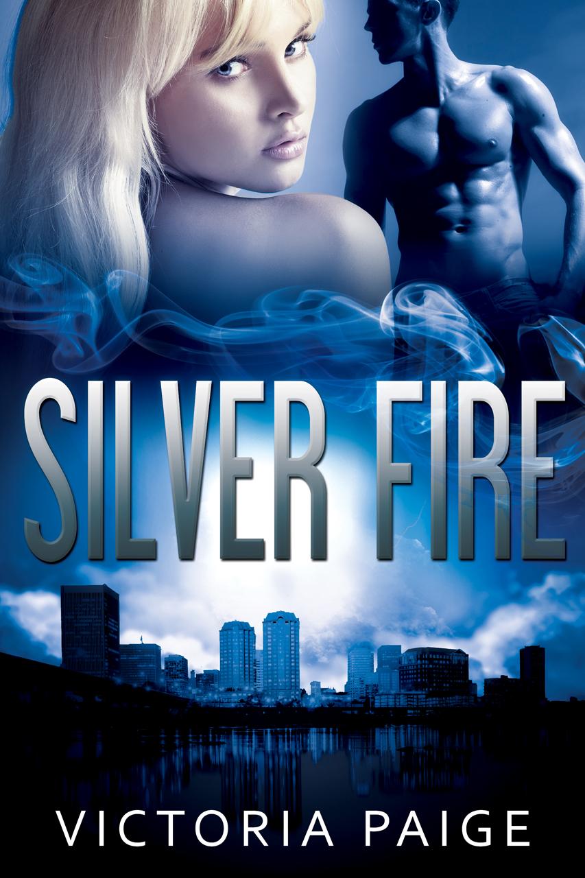 Silver Fire Sml