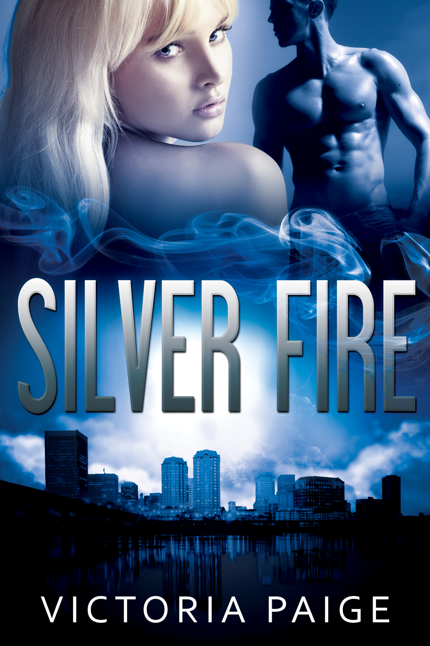 Silver Fire ~ Cover Reveal + Excerpt